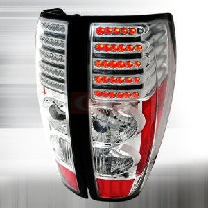 CHEVROLET/GMC 2004-2006 COLORADO/CANYON TAIL LIGHTS /LAMPS LED 1 SET RH&LH PERFORMANCE 2004,2005,2006