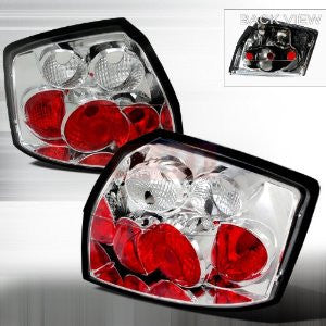 Audi 2002-2005 Audi A4 Altezza Tail Lights /Lamps 1 Set Rh&Lh Performance 2002,2003,2004,2005-s