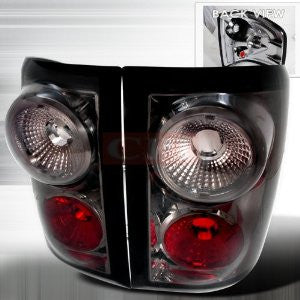 FORD 2004-2006 FORD F150 FLARESIDE TAIL LIGHTS /LAMPS EURO 1 SET RH&LH PERFORMANCE 2004,2005,2006