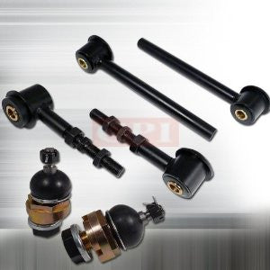Honda Accord Combo:98-02 Accord Camber Kit Set