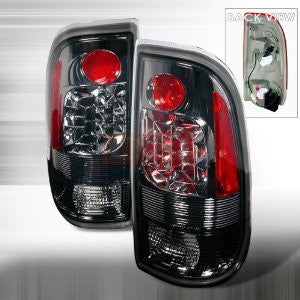 FORD 1997-2003 FORD F150 STYLESIDE LED TAIL LIGHTS /LAMPS 1 SET RH&LH PERFORMANCE 1997,1998,1999,2000,2001,2002,2003