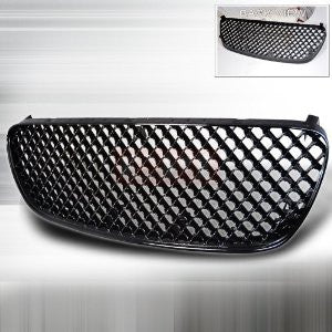 Nissan 02-03 Nissan Maxima - Black Mesh Grille - Rs PERFORMANCE