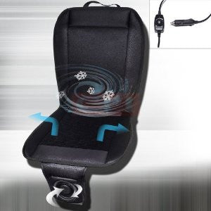 Universal All Cooling Seat Pad - Power By Fan PERFORMANCE