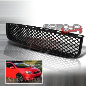 Scion 05-07 Scion Tc Abs Front Mesh Grille Upper PERFORMANCE