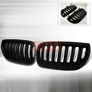 BMW 04-06 BMW E83 X3 - HOOD GRILLE PERFORMANCE 2004,2005,2006
