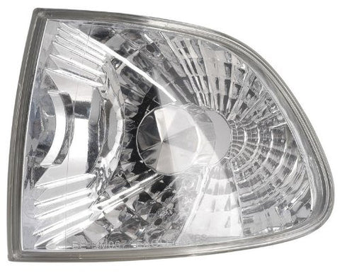bmw e38 (7 series) 95-98 corner lamps/ lights euro euro performance 1 set rh & lh 1995,1996,1997,1998,1999,2000,2001