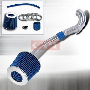 FORD 2002-2004 FORD FOCUS SVT COLD AIR INTAKE PERFORMANCE