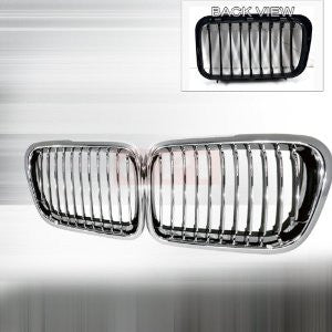 Bmw 1997-1998 Bmw E36 3-Series Front Hood Grille Performance