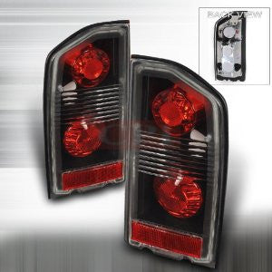 SUZUKI 88-98 SUZUKI VITARA/XLZ TAIL LIGHTS PERFORMANCE 1 SET RH & LH 1988,1989,1990,1991,1992,1993,1994,1995,1996,1997,1998