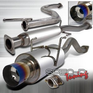 ACURA 94-01 ACURA INTEGRA GSR CATBACK EXHAUST PERFORMANCE 1 PC