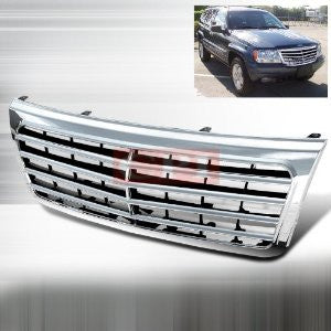 Jeep 1999-2003 Jeep Grand Cherokee Grille PERFORMANCE