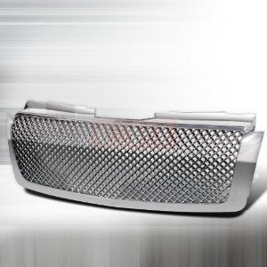 Chevrolet 07-10 Chevy Avalanche Front Grill PERFORMANCE