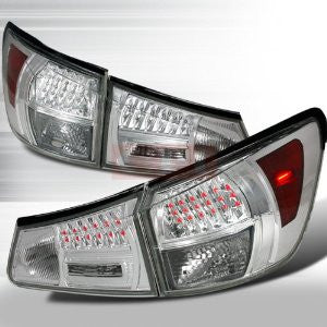 LEXUS 2006-2008 LEXUS IS250/IS350 LED TAIL LIGHTS 1 SET RH&LH PERFORMANCE 2006,2007,2008