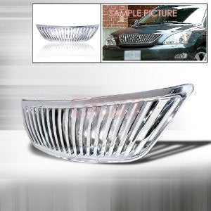 Lexus 2004-2006 Lexus Rx330 Chrome Front Grille PERFORMANCE