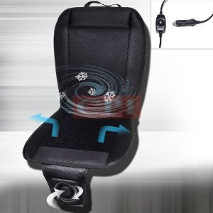 UNIVERSAL ALL COOLING SEAT PAD - POWER BY FAN PERFORMANCE 1 PC