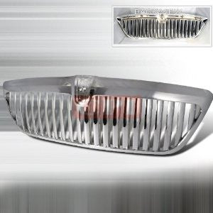 LINCOLN 1998-2002 LINCOLN NAVIGATOR VERTICAL GRILLE PERFORMANCE