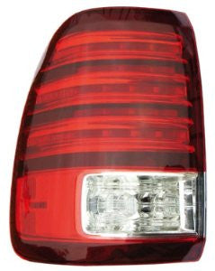Lexus  Lx-470 06-07 Rear  Lamp  Tail Lamp Passenger Side Rh