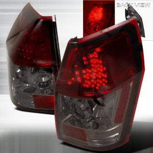 Dodge 2005-2006 Dodge Magnum Led Tail Lights /Lamps - Tm