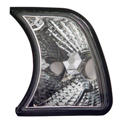 bmw e34 (5 series) 89-96 corner lamps/ lights euro euro performance 1 set rh & lh 1989,1990,1991,1992,1993,1994,1995,1996