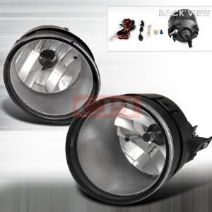 NISSAN 04-07 NISSAN FRONTIER ARMADA FOG LIGHTS PERFORMANCE 1 SET RH & LH