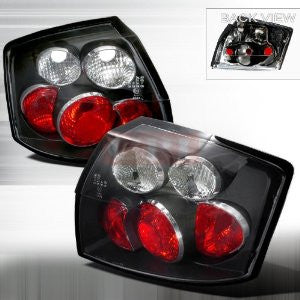 Audi 2002-2005 Audi A4 Altezza Tail Lights /Lamps 1 Set Rh&Lh Performance 2002,2003,2004,2005