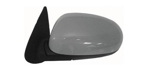 Nissan 00-03 Nissan Maxima Power Non-Heat Mirror Lh (1) Pc Replacement 2000,2001,2002,2003