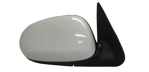 Nissan 00-03 Nissan Maxima Power Heat Mirror Rh (1) Pc Replacement 2000,2001,2002,2003