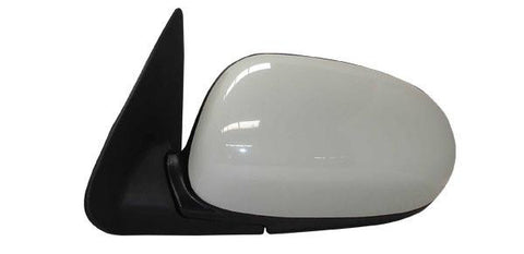 Nissan 00-03 Nissan Maxima Power Heat Mirror Lh (1) Pc Replacement 2000,2001,2002,2003