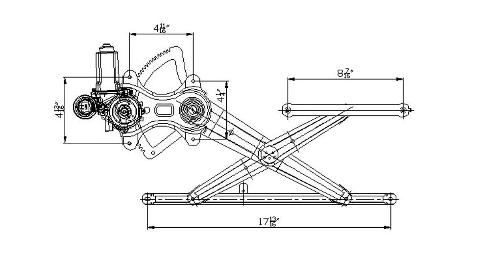 Rav4 Window Motor Diagram - Wiring Diagrams Hidden on