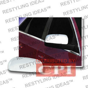 Mercury 2005-2007 Montego Chrome Mirror Cover Performance