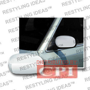 Mercury 2003-2007 Grand Marquis Chrome Mirror Cover Performance