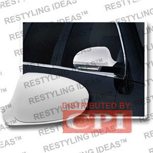 Volkswagen 2006-2008 Passat Chrome Mirror Cover Performance
