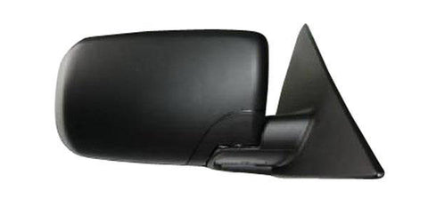 Bmw 99-05 Bmw 3 Series Sedan W/O Mem Fold Power Non-Heat Mirror Rh (1) Pc Replacement 1999,2000,2001,2002,2003,2004,2005