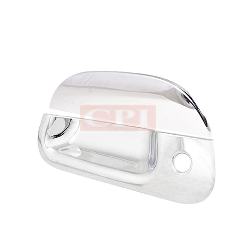 Ford  97-03 Ford  F150  Tail Gate Handle Chrome