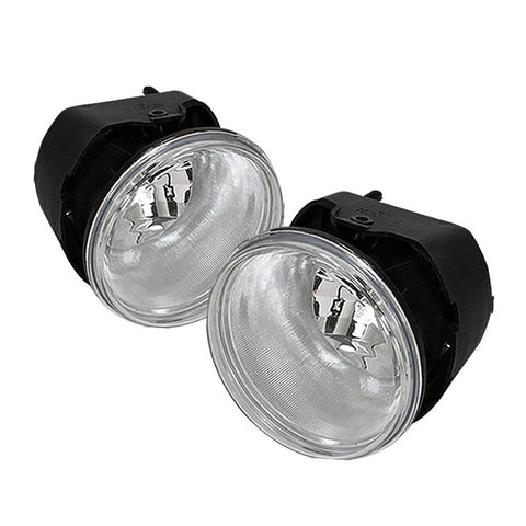 Commander 06-08 Fog Lamps-r