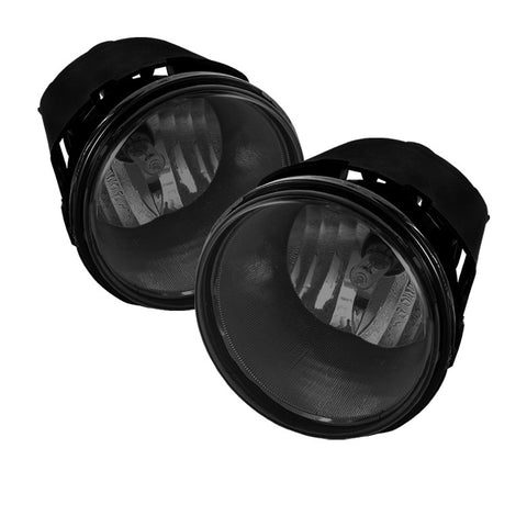 Commander 06-08 Fog Lamps-s