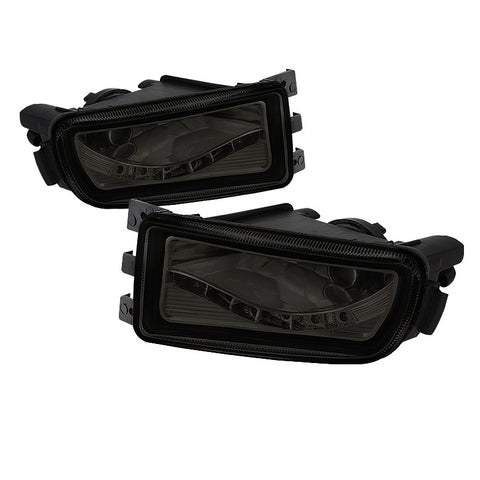 98-05 Lexus GS300/400/430 LED Fog Lights (No Switch) - Smoke