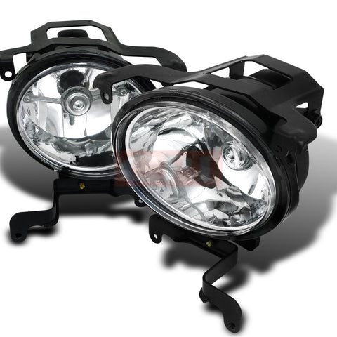 HYUNDAI  03-06 HYUNDAI  ACCENT  FOGLIGHTS CLEAR    PERFORMANCE 1 SET RH & LH  2003,2004,2005,2006