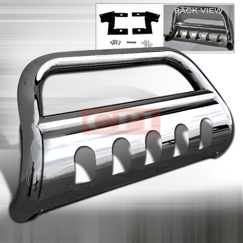 Hummer 06-09 Hummer H3 Bull Bar - PERFORMANCE