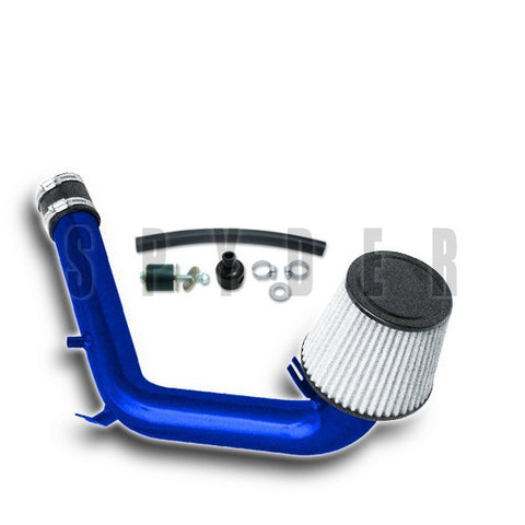 Volkswagen Jetta 99-05 4Cyl / Golf 2.0 SOHC Cold Air Intake / Filter - Blue