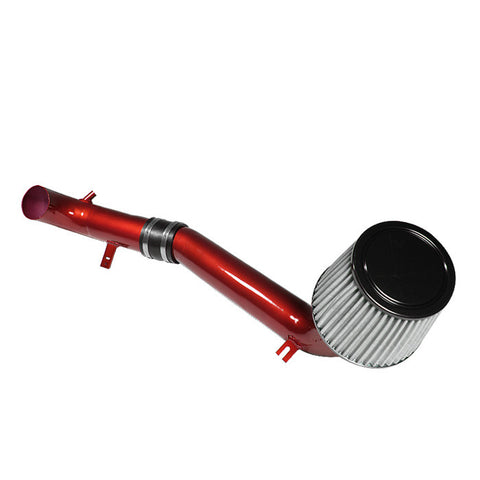 Scion XB 08-10 2.4L Cold Air Intake / Filter - Red