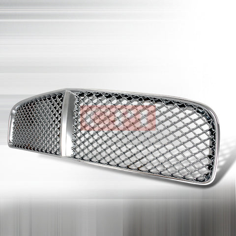 Dodge 2005-2006 Dodge Charger Mesh Grille Performance-o