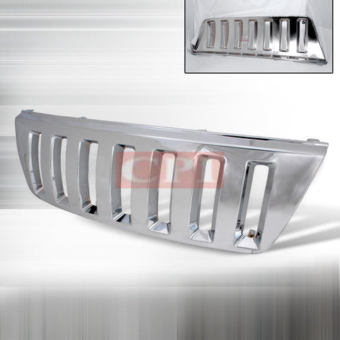 Jeep 1999-2003 Jeep Grand Cherokee Vertical Grille Performance-l