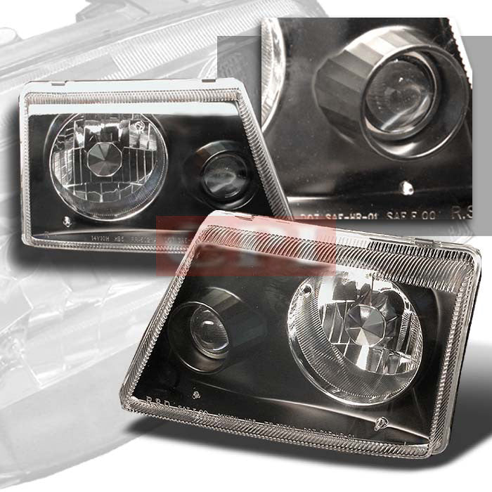 ford 1998 2001 ford ranger projector head lamps headlights 1 set rh l carro pacific ford 1998 2001 ford ranger projector head lamps headlights 1 set rh lh 1998 1999 2000 2001