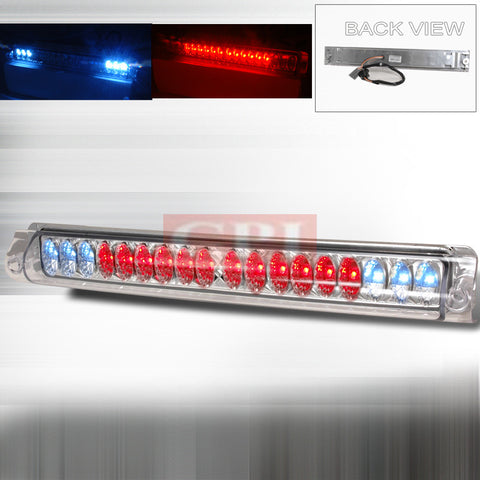 Ford 1997-2003 Ford F150 3Rd Led Brake Light/ Lamp Euro--e
