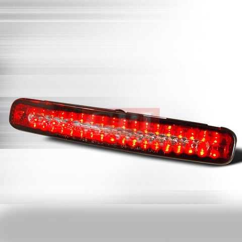 Ford 2005-2007 Ford Mustang Led 3Rd Brake Light/ Lamp Euro-Performance Performance 2005,2006,2007-y