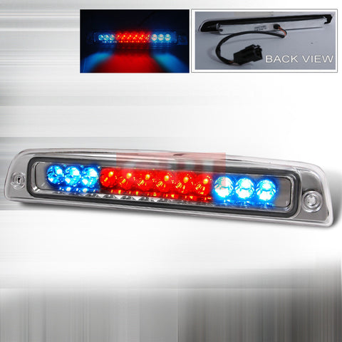 Dodge 1994-2001 Dodge Ram Pick Up 3Rd Led Brake Light/ Lamp Euro--g