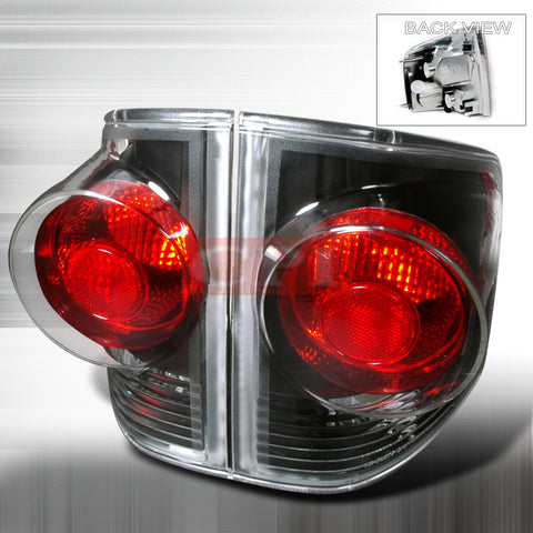 CHEVROLET 1994-2004 CHEVY S10  TAIL LIGHTS /LAMPS EURO 1 SET RH&LH 1994,1995,1996,1997,1998,1999,2000,2001,2002,2003,2004