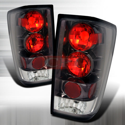 Nissan 2004-2008 Nissan Titan Altezza Tail Lights /Lamps 1 Set Rh&Lh Performance 2004,2005,2006,2007,2008-m