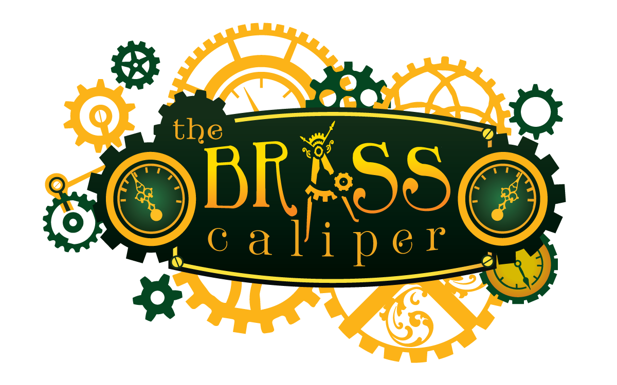 The Brass Caliper
